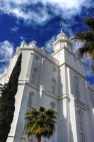 St. George Temple